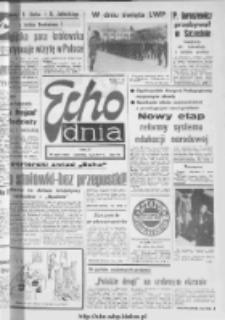 "Echo Dnia : dziennik RSW ""Prasa-Książka-Ruch"" 1977, R.7, nr 232"