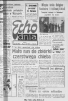 "Echo Dnia : dziennik RSW ""Prasa-Książka-Ruch"" 1977, R.7, nr 233"