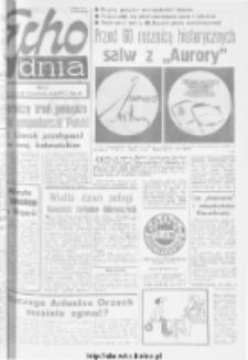 "Echo Dnia : dziennik RSW ""Prasa-Książka-Ruch"" 1977, R.7, nr 241"
