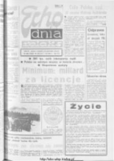 "Echo Dnia : dziennik RSW ""Prasa-Książka-Ruch"" 1977, R.7, nr 246"