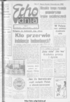 "Echo Dnia : dziennik RSW ""Prasa-Książka-Ruch"" 1977, R.7, nr 259"