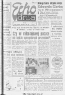 "Echo Dnia : dziennik RSW ""Prasa-Książka-Ruch"" 1977, R.7, nr 271"