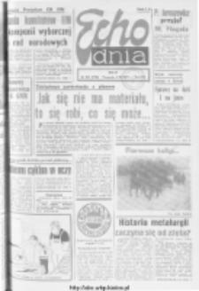 "Echo Dnia : dziennik RSW ""Prasa-Książka-Ruch"" 1977, R.7, nr 276"