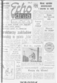 "Echo Dnia : dziennik RSW ""Prasa-Książka-Ruch"" 1977, R.7, nr 281"
