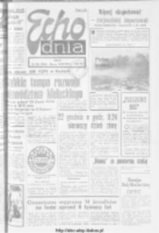 "Echo Dnia : dziennik RSW ""Prasa-Książka-Ruch"" 1977, R.7, nr 286"
