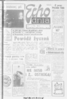 "Echo Dnia : dziennik RSW ""Prasa-Książka-Ruch"" 1977, R.7, nr 289"