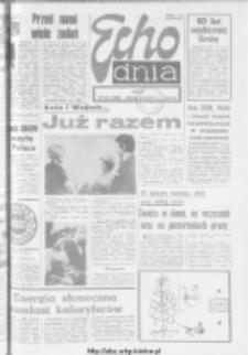 "Echo Dnia : dziennik RSW ""Prasa-Książka-Ruch"" 1977, R.7, nr 291"