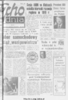 "Echo Dnia : dziennik RSW ""Prasa-Książka-Ruch"" 1977, R.7, nr 293"