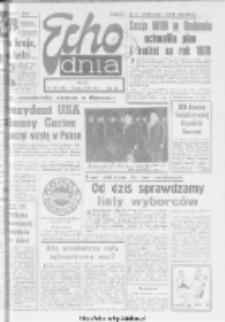 "Echo Dnia : dziennik RSW ""Prasa-Książka-Ruch"" 1977, R.7, nr 294"
