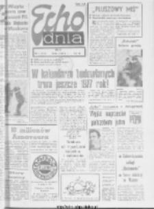"Echo Dnia : dziennik RSW ""Prasa-Książka-Ruch"" 1978, R.8, nr 3"