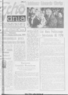 "Echo Dnia : dziennik RSW ""Prasa-Książka-Ruch"" 1978, R.8, nr 5"