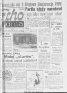 "Echo Dnia : dziennik RSW ""Prasa-Książka-Ruch"" 1978, R.8, nr 6"