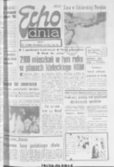 "Echo Dnia : dziennik RSW ""Prasa-Książka-Ruch"" 1978, R.8, nr 12"