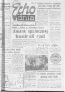 "Echo Dnia : dziennik RSW ""Prasa-Książka-Ruch"" 1978, R.8, nr 14"