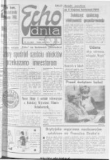 "Echo Dnia : dziennik RSW ""Prasa-Książka-Ruch"" 1978, R.8, nr 16"