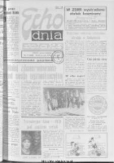 "Echo Dnia : dziennik RSW ""Prasa-Książka-Ruch"" 1978, R.8, nr 17"