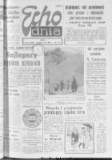 "Echo Dnia : dziennik RSW ""Prasa-Książka-Ruch"" 1978, R.8, nr 21"