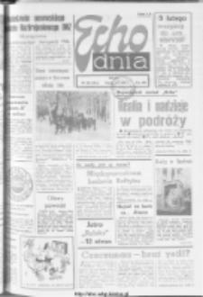 "Echo Dnia : dziennik RSW ""Prasa-Książka-Ruch"" 1978, R.8, nr 28"