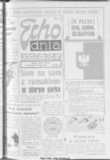"Echo Dnia : dziennik RSW ""Prasa-Książka-Ruch"" 1978, R.8, nr 29"