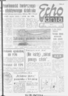 "Echo Dnia : dziennik RSW ""Prasa-Książka-Ruch"" 1978, R.8, nr 38"