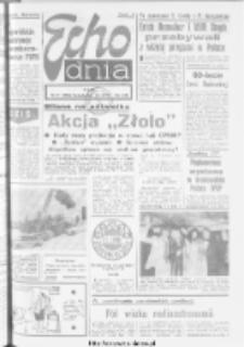 "Echo Dnia : dziennik RSW ""Prasa-Książka-Ruch"" 1978, R.8, nr 41"