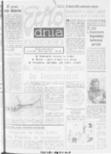 "Echo Dnia : dziennik RSW ""Prasa-Książka-Ruch"" 1978, R.8, nr 46"