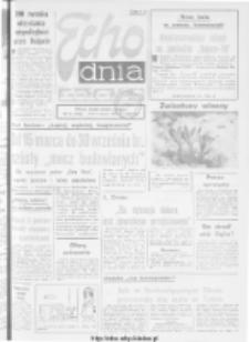 "Echo Dnia : dziennik RSW ""Prasa-Książka-Ruch"" 1978, R.8, nr 51"