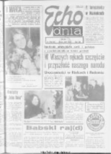"Echo Dnia : dziennik RSW ""Prasa-Książka-Ruch"" 1978, R.8, nr 54"