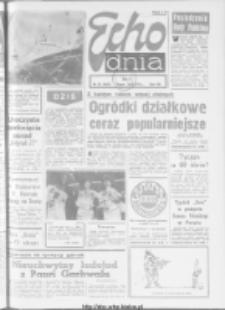 "Echo Dnia : dziennik RSW ""Prasa-Książka-Ruch"" 1978, R.8, nr 56"