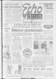 "Echo Dnia : dziennik RSW ""Prasa-Książka-Ruch"" 1978, R.8, nr 58"