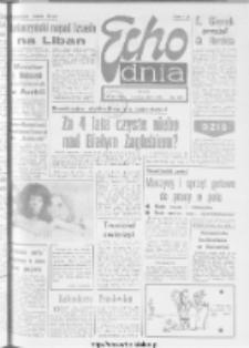 "Echo Dnia : dziennik RSW ""Prasa-Książka-Ruch"" 1978, R.8, nr 61"