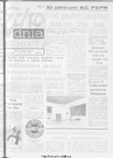 "Echo Dnia : dziennik RSW ""Prasa-Książka-Ruch"" 1978, R.8, nr 63"