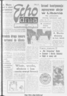 "Echo Dnia : dziennik RSW ""Prasa-Książka-Ruch"" 1978, R.8, nr 64"