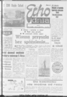 "Echo Dnia : dziennik RSW ""Prasa-Książka-Ruch"" 1978, R.8, nr 70"
