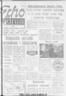 "Echo Dnia : dziennik RSW ""Prasa-Książka-Ruch"" 1978, R.8, nr 72"