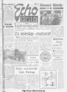 "Echo Dnia : dziennik RSW ""Prasa-Książka-Ruch"" 1978, R.8, nr 75"