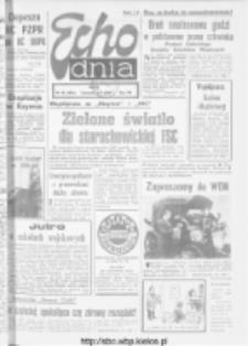 "Echo Dnia : dziennik RSW ""Prasa-Książka-Ruch"" 1978, R.8, nr 78"