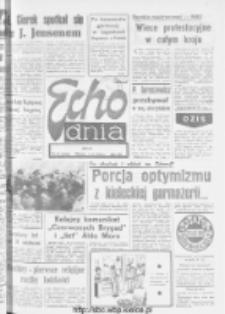 "Echo Dnia : dziennik RSW ""Prasa-Książka-Ruch"" 1978, R.8, nr 82"