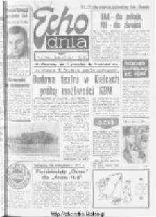 "Echo Dnia : dziennik RSW ""Prasa-Książka-Ruch"" 1978, R.8, nr 83"