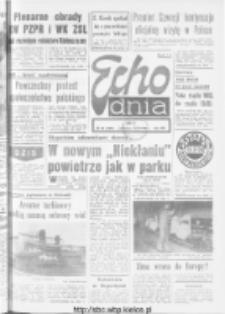 "Echo Dnia : dziennik RSW ""Prasa-Książka-Ruch"" 1978, R.8, nr 84"
