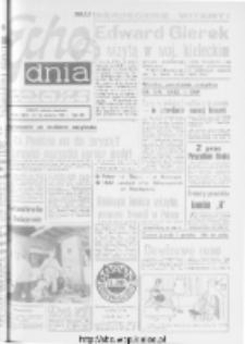 "Echo Dnia : dziennik RSW ""Prasa-Książka-Ruch"" 1978, R.8, nr 86"