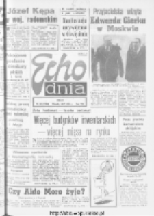 "Echo Dnia : dziennik RSW ""Prasa-Książka-Ruch"" 1978, R.8, nr 88"
