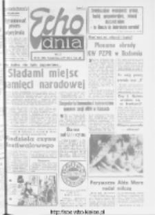 "Echo Dnia : dziennik RSW ""Prasa-Książka-Ruch"" 1978, R.8, nr 93"