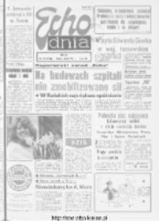 "Echo Dnia : dziennik RSW ""Prasa-Książka-Ruch"" 1978, R.8, nr 97"
