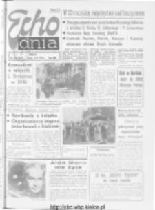 "Echo Dnia : dziennik RSW ""Prasa-Książka-Ruch"" 1978, R.8, nr 104"