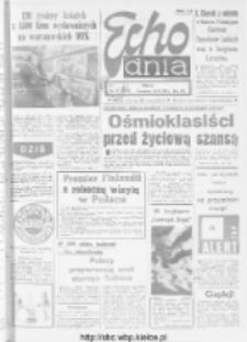 "Echo Dnia : dziennik RSW ""Prasa-Książka-Ruch"" 1978, R.8, nr 111"