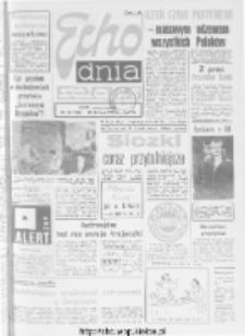 "Echo Dnia : dziennik RSW ""Prasa-Książka-Ruch"" 1978, R.8, nr 113"
