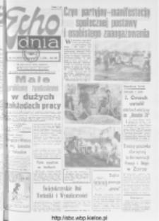 "Echo Dnia : dziennik RSW ""Prasa-Książka-Ruch"" 1978, R.8, nr 114"