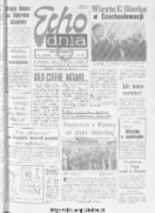 "Echo Dnia : dziennik RSW ""Prasa-Książka-Ruch"" 1978, R.8, nr 116"