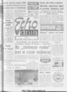 "Echo Dnia : dziennik RSW ""Prasa-Książka-Ruch"" 1978, R.8, nr 121"